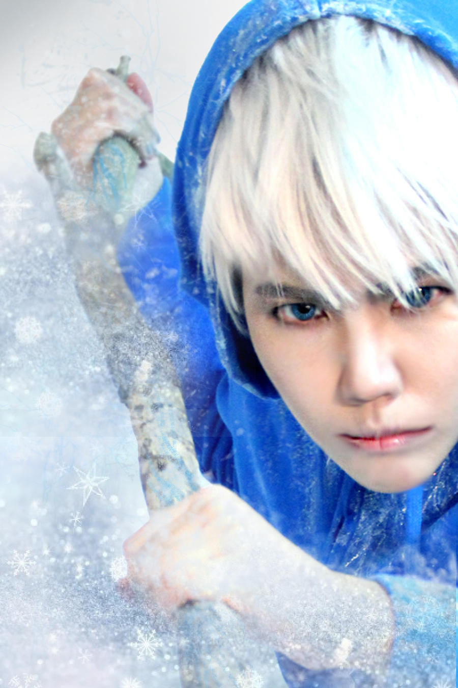 Jack Frost by Lookplu8