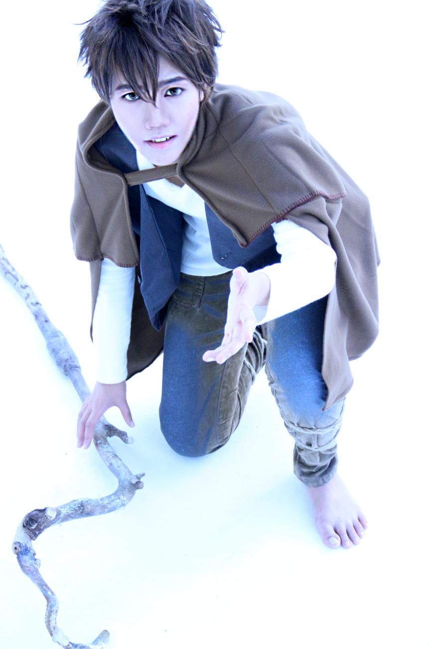 Jack Frost-Believe me!! by Lookplu8