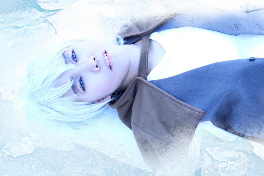 resurrection of Jack Frost!! by Lookplu8