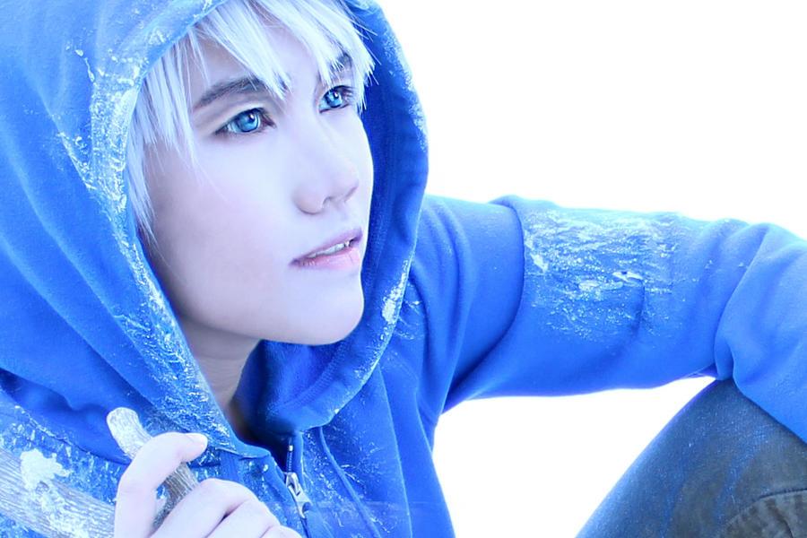 Jack Frost.. by Lookplu8