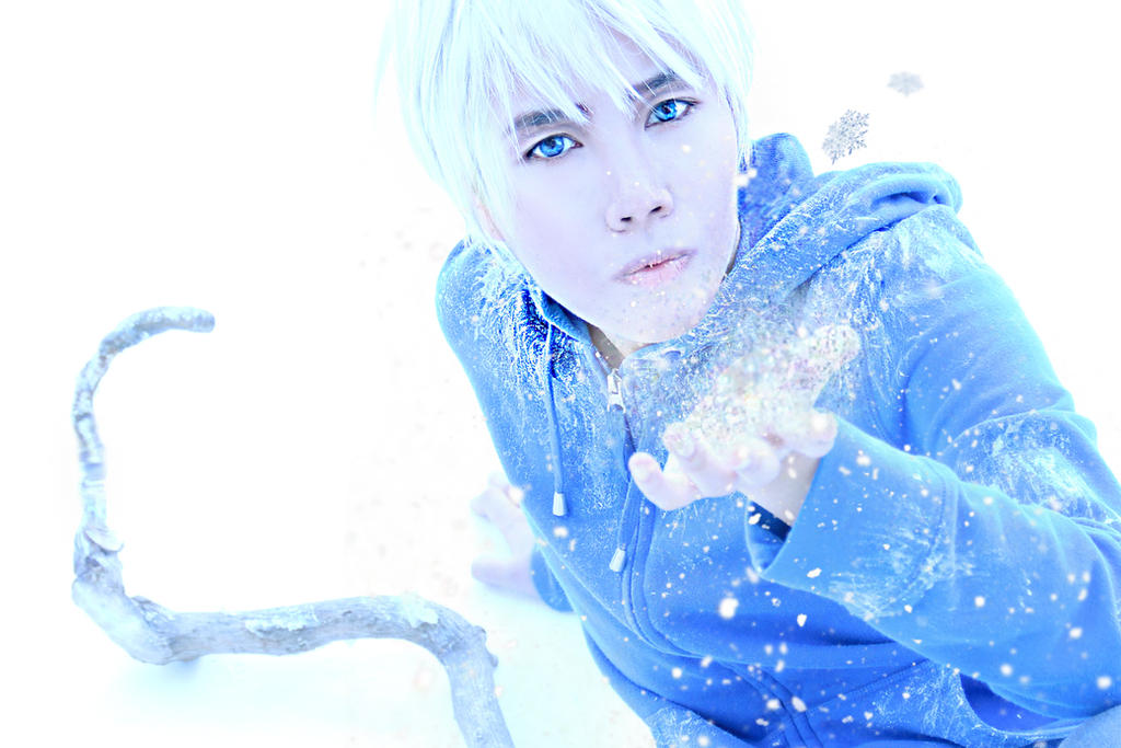 Jack Frost.+* by Lookplu8