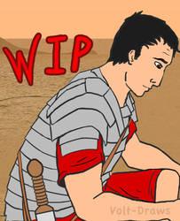 John [WIP] by WhiteVolt