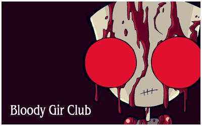 Bloody-Gir-Club's Profile Picture