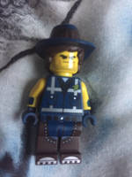 Cowboy Rex