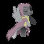 Dragon Priest Pony