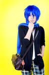 Vocaloid : Kaito