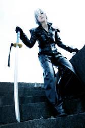 Final Fantasy AC : 01