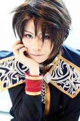 Stgcc 2012 : Final Fantasy 8 SEED 1