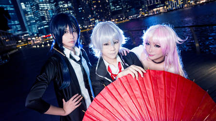 K project :04: