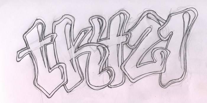 TK421 sketch