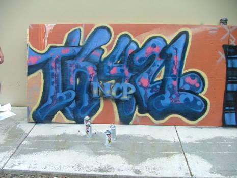 TK421 Piece