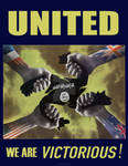 United We Are Victorious!