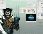 Wolverine: The Fallen Son