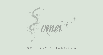 umei's Profile Picture