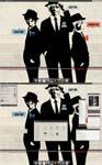 Gintama Not Mafia