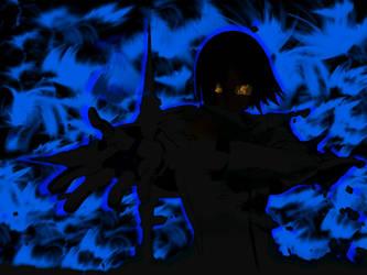 Ishida's Darkness by alexeiyuri