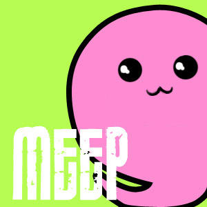 Little Meep by xCherisex
