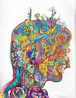 Mind Meld by SilverSpectrum23