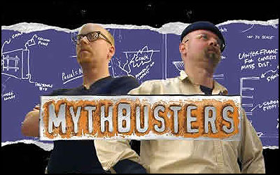 Mythbusters by Mythbusters-Club