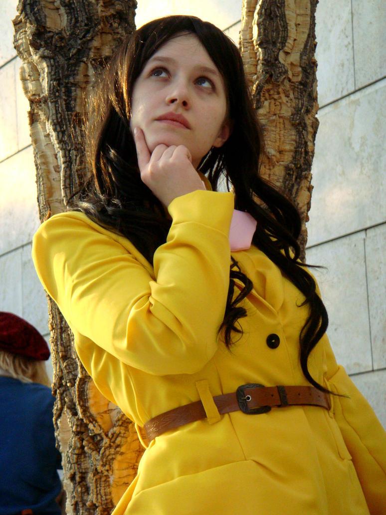 Emmy Altava 2 by RavenInAGoldenCage