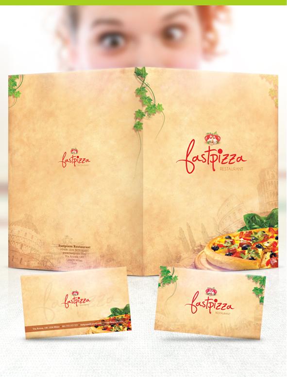 Fastpizza by sluapdesign