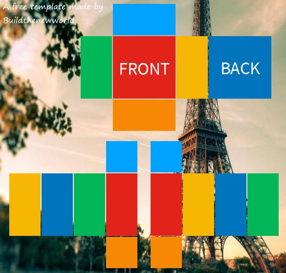 France Backround Template Roblox Pants By Xxcrazyalienxx On
