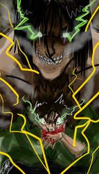 Attack On Titan!!