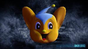 Ippan Gyouseikikan Mascot by moukoMMD