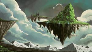 Sky Kingdom