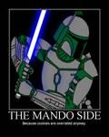 The Mando Side