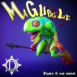 Magurgle by DarksealStudios