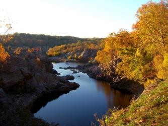 Potomac River by Mac-K9