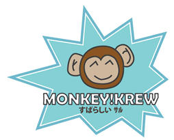 monkeypants by vidette