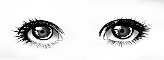 Eyes #2 by Kimberly-Daley