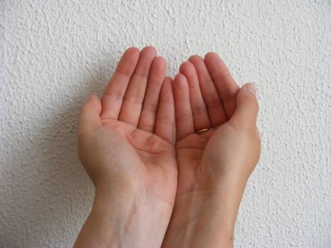 Female Hand 13