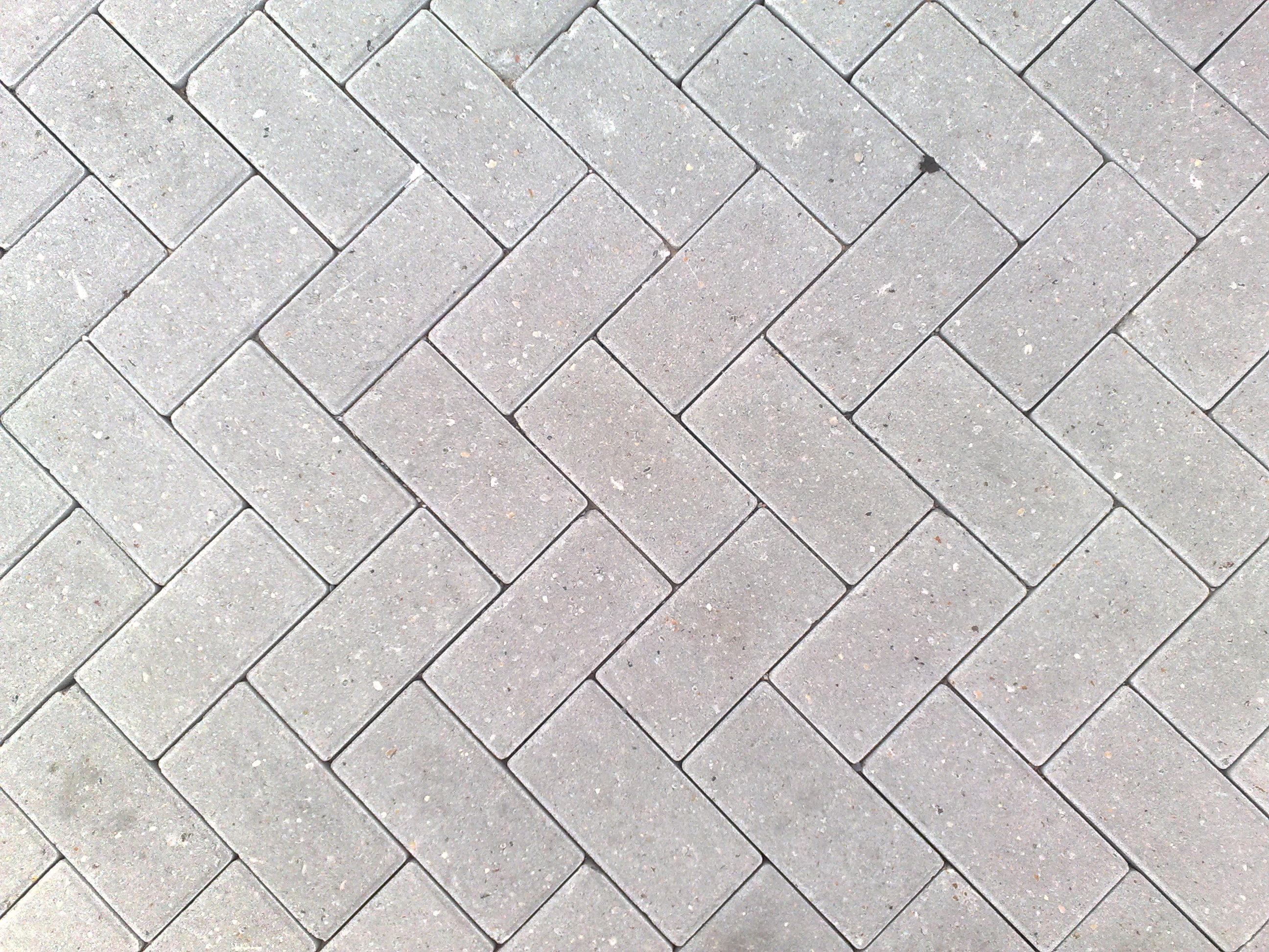 Brick Road 1 Texture by Jay-B-Rich