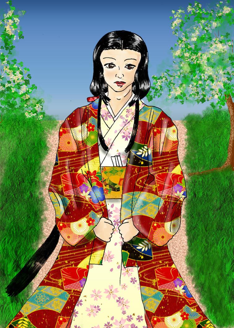 Gou by KinnoHitsuji