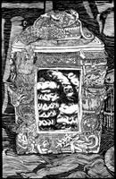Kaleng Kerupuk by spidol