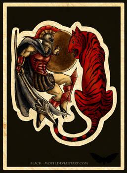 Beastial Champions: Pantheon