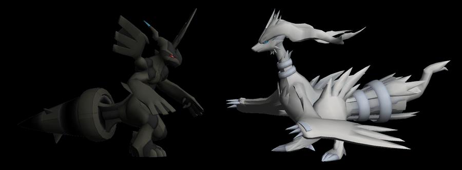 Dragons by riolushinx