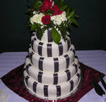 wedding cake 3 by KeelieWood