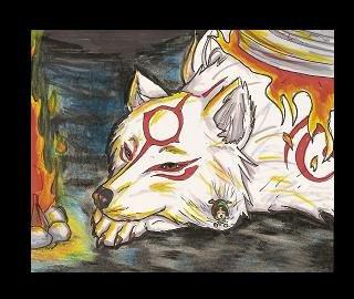 You're Warm, Ammy by Tai-Shou-Tsubasa