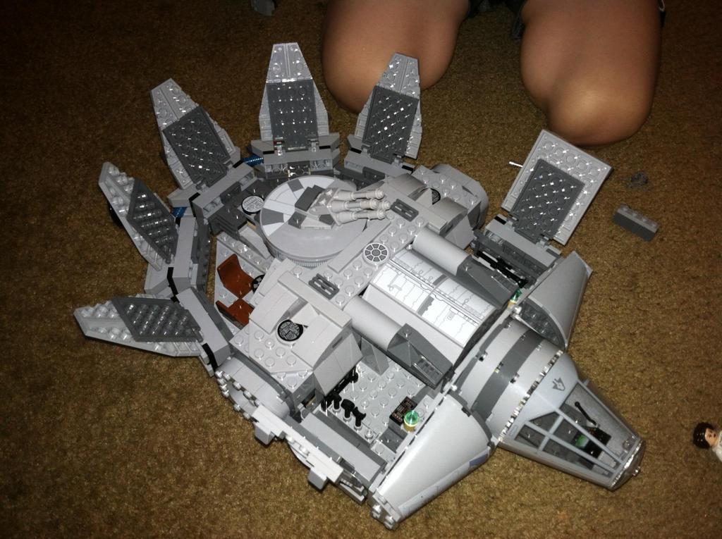 Star Wars Crafts To Make