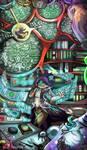 Mystical Laboratory