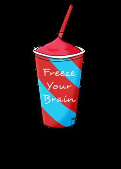 Freeze your brain
