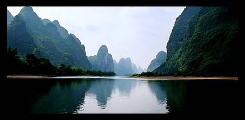 Li River 7 by iceberg0303