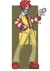 EVCA Ronald by Synje