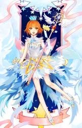 Clear Card Sakura