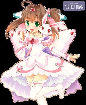 Sakura Akari [RENDER]