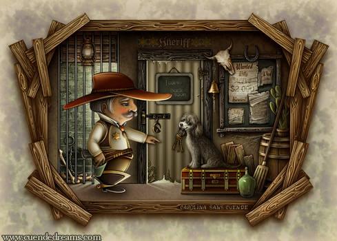 El-Sheriff